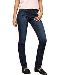 AG Jeans | The Harper Straight Skinny Jean | Lyst
