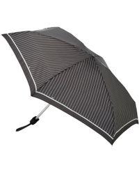 Fulton - Tiny-2 Classics Compact Folding Umbrella - Lyst