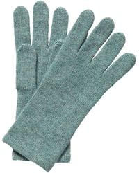 Pure Collection - Fiona Cashmere Gloves - Lyst