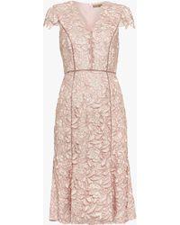 Phase Eight - Amaya Lace Dress - Lyst
