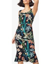 Oasis Ria Pencil Dress