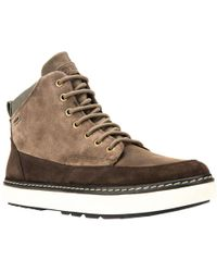 Geox - Boots Mattias B Abx Boots - Lyst