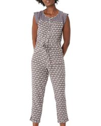 White Stuff - Tivoli Jumpsuit - Lyst
