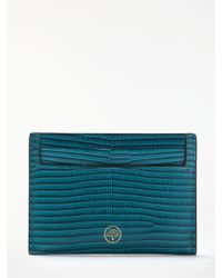 John Lewis - Mulberry Continental Leather Credit Card Slip - Lyst