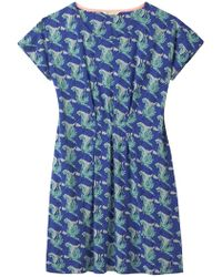 White Stuff - Flock Of Birds Tunic Dress - Lyst