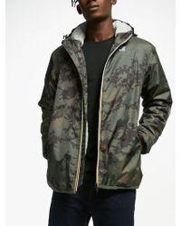 moncler c black downbrook jacket