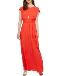 Phase Eight - Heather Maxi Dress - Lyst