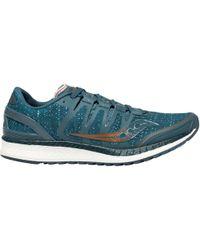 Saucony - Liberty Iso Women's Running Shoe - Lyst