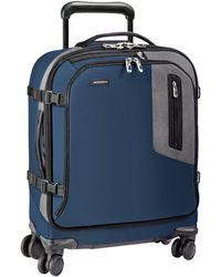 Briggs & Riley - Brx Explore International Wide-body Spinner Cabin Case - Lyst