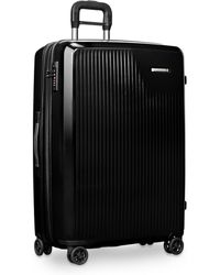 Briggs & Riley - Sympatico 4-wheel Expandable Large Suitcase - Lyst