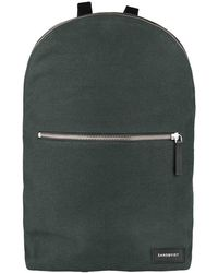 Sandqvist - Apollo Grandcanvas Backpack - Lyst