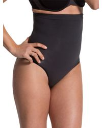Spanx - New Higher Power Pants - Lyst