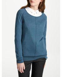 Numph | Atia Merino Wool Blend Pullover | Lyst