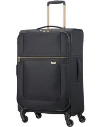 Samsonite - Uplite 4-wheel 78cm Spinner Suitcase - Lyst