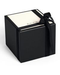John Lewis - Gucci Ya134302 Women's Guccissima Bangle Strap Watch - Lyst