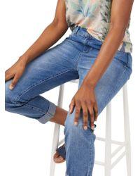 White Stuff - Chestnut Relaxed Boyfriend Jeans - Lyst