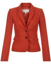 Hobbs - Hackness Tailored Jacket - Lyst