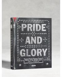 John Varvatos - Pride And Glory: The Art Of The Rockers' Jacket By Lars Harmsen & Horst Friedrichs - Lyst