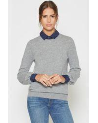 Joie - Bahiti Layered Sweater - Lyst