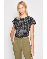 Joie - Ansell Top - Lyst