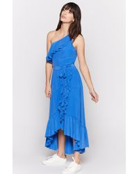 Joie - Damica Silk Dress - Lyst