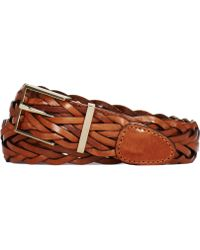 Joie - Braiden Leather Belt - Lyst
