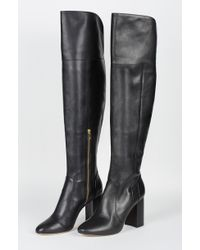 Joie - Lalana Knee High Boot - Lyst