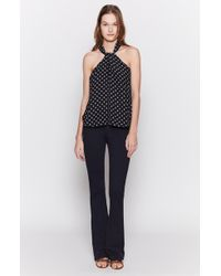 Joie - Lisie Silk Top - Lyst