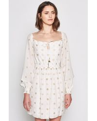 Joie Mianda Cotton Dress