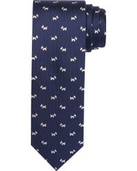 Jos. A. Bank - 1905 Collection Scotty Dogs Tie - Lyst
