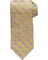 Jos. A. Bank - Executive Inverted Square Tie - Lyst