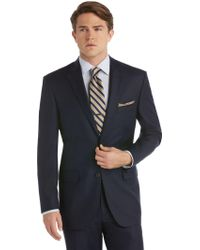 Jos. A. Bank - Traveler's Collection Tailored Fit Suit Separates Coat - Lyst