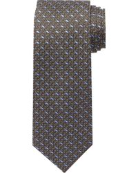 Jos. A. Bank - Reserve Collection Textured Herringbone Tie - Lyst
