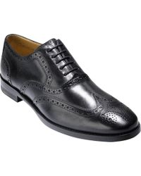 Jos. A. Bank - Cambridge Wing Oxford Shoe By Cole Haan. - Lyst