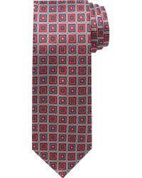 Jos. A. Bank | Reserve Collection Triple Squares Tie | Lyst
