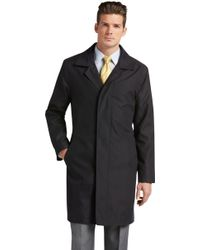 Jos. A. Bank - Xecutive Collection Traditional Fit Raincoat - Lyst