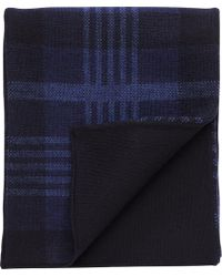 Jos. A. Bank - Double Layer Knit Scarf - Lyst