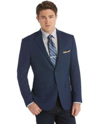 Jos. A. Bank - Tropical Blend Tailored Fit Mix Weave Sportcoat Regal Fit Clearance - Lyst