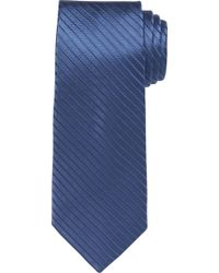 Jos. A. Bank - Reserve Collection Textured Stripe Tie - Lyst