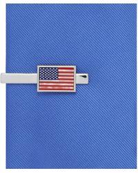 Jos. A. Bank - American Flag Tie Bar Clearance - Lyst