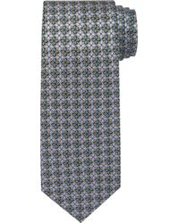 Jos. A. Bank - Traveller Collection Star Pattern Tie - Lyst