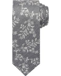 Jos. A. Bank Reserve Collection Floral Tie
