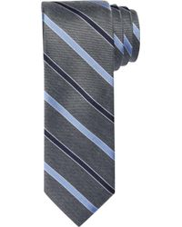 Jos. A. Bank - 1905 Collection Blended Stripe Tie - Lyst