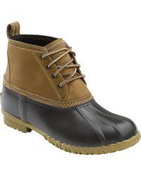 Jos. A. Bank - G. H. Bass Douglas Waterproof Boots - Lyst