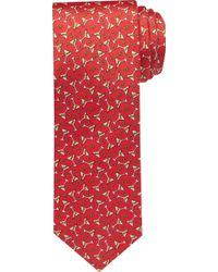 Jos. A. Bank - 1905 Collection Martini Tie - Lyst