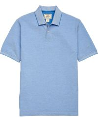 Jos. A. Bank - 1905 Collection Tailored Fit Pique Polo Shirt Clearance - Lyst