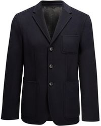 Joseph | Double Wool Kerby Jacket | Lyst
