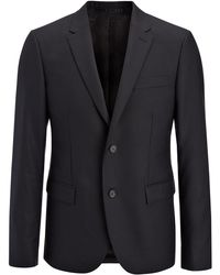 Joseph | Tropical Wool Davide Suit Jacket | Lyst