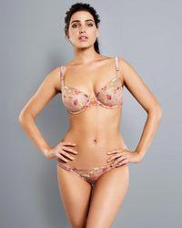 Adina Reay - Veronica Bra - Lyst