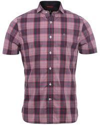 Victorinox - Check Porter Shirt - Lyst